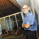 Pioneering business executives head for those wide open spaces