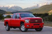 1. General Motors Co. 2013 sales: 2.79 million Change from 2012: 7% Best-selling model: Chevy Silverado