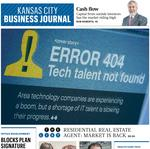 First in Print: Tech roundtable talks talent