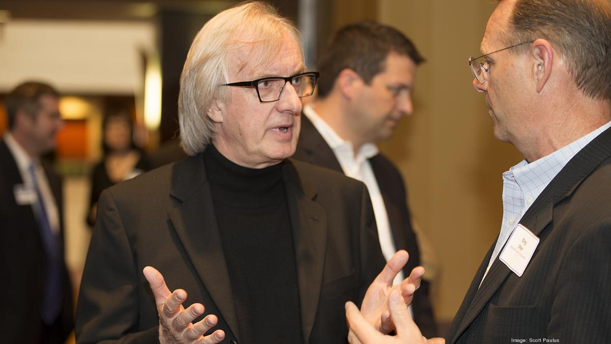 UWM Architecture School Dean Greenstreet To Step Down