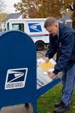Senate committee debates alternatives to save Saturday mail