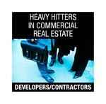 Heavy Hitters: Developers/Contractors – slideshow