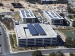 Austin ranks on nation's solar industry scene, but far behind leaders
