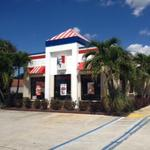 KFC franchisee buys 14 stores in Palm Beach County
