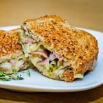 New restaurants: Grilled Cheese D.C., Blue Sea open for business