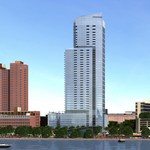 Architecture review: Plan for Inner Harbor apartment tower lacks Baltimore appeal