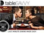TableSavvy founders look to new app to spur quick growth