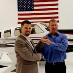 GlobalParts.aero gets a new business tool — with wings