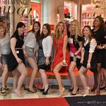 Spanx's <strong>Sara</strong> <strong>Blakely</strong>, a Clearwater native, loves to inspire entrepreneurs