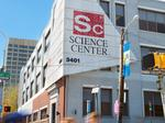 Science Center coworking space lands 'Grit' author Angela Duckworth as anchor tenant