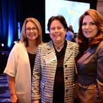 Bizwomen Mentoring Morning at Women's Leadership Forum (SLIDESHOW) (Video)
