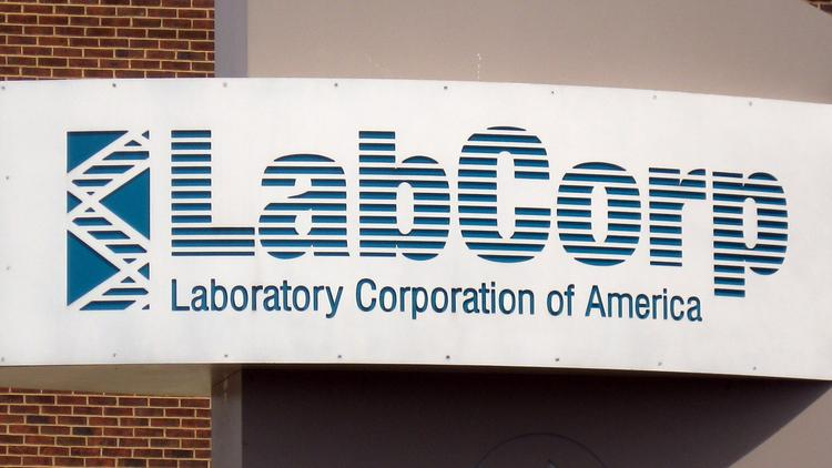 LabCorp is reported to be acquiring a company in Spokane, Wash.