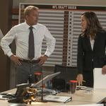 Flick picks: Kevin Costner leads 'Draft Day' to low-scoring win