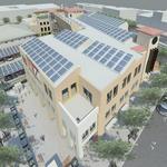 Construction starts on $45.5 million Palo Alto mixed-use development