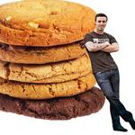 The latest buzz: caffeinated cookies