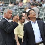 Charlotte Knights exec ready to help baseball rivals
