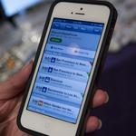 Smartphone theft nearly doubled in 2013