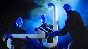 Mozart, Blue Man Group set for Bucks home opener