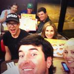How does <strong>Bubba</strong> <strong>Watson</strong> celebrate Masters win? At Waffle House