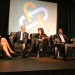 Hispanic Business Conference: C-level panel gives tips on success (Video)
