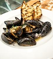 Mussels at Old Major