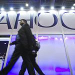 Yahoo joins Google to develop encrypted email
