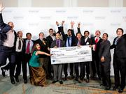 Houston's Mercury Fund decided to invest $1 million in BetaGlide, an Indian technology company.