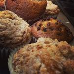 New restaurant roundup: Uprising Muffin Co. and Barrel open, Cheesetique looking for space