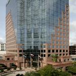 Atlanta REIT to take on bigger piece of the pie, boost rents for downtown Orlando office