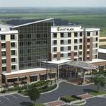 Lenexa OKs incentives for $23M Hyatt, conference center