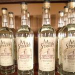 State's latest craft distiller turning Ohio corn into Mill Street Moonshine