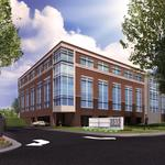 Time to bid farewell to Glenwood office building