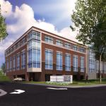 Prominent Glenwood Avenue building to be razed for new 3-story office building