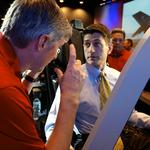 Area business leaders sad to see Speaker <strong>Ryan</strong> leave; thankful for his support of tax law, Foxconn