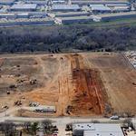 Stream Realty begins work on 2 Grand Prairie industrial buildings