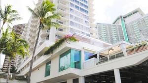 Modern Honolulu seeks new restaurateur to replace Ravish