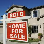 Existing home sales fall while housing starts surge -- what's up with that?