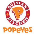 Popeyes appoints Woodard interim CFO