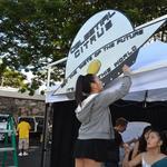 Lemonade Alley #kidpreneurs raise $15k from annual business competition