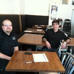 Cook St. Paul diner joins hot East Side corridor
