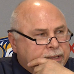 <strong>Trotz</strong> hired by Washington Capitals