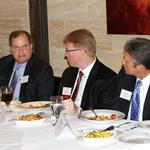 Tampa Bay bankers discuss tech, mobile and branches at roundtable