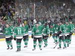 Dallas Stars, Mansfield getting underway on latest StarCenter ice rink