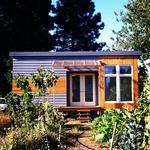 Tiny Houses: $17,000, 2 summers and a fancy shower head (Photos)