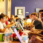 AngelHack changes venue, drops admission fee