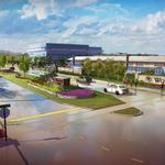 Houston developer ventures into mixed-use with project near Exxon campus