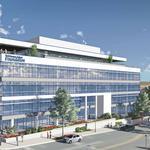 Winston-Salem's 751 West Fourth lands primary tenant