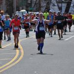 Boston Marathon runners raised $38.4M for local nonprofits this year