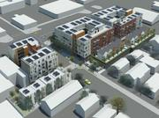 Lennar Multifamily is in the process of buying up a development site in Berkeley for a project known as Parker Place that will replace a Honda dealership with new housing.