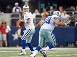 CBS Sports Chairman: Tony Romo will 'develop into a first-rate analyst'